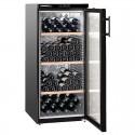 利勃海尔内置 WKB3212 玻璃酒窖164瓶