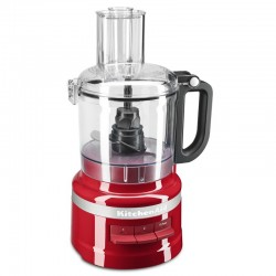 Kitchenaid Multifunction Household Robot 5KFP0719EER Red Empire