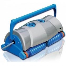 Robot piscine électrique ULTRAMAX Gyro chariot et radiocommande