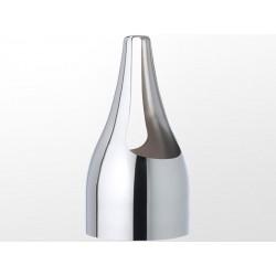 Balde de champanhe Tin Tânia brilhante - criações OA1710
