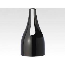 Zinco preto Tânia OA1710 champanhe balde