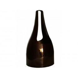 Balde de champanhe de SosSO OA1710 chocolate lata