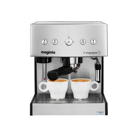 Krups Espresso automatische 11414