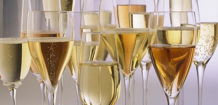 HeraLion champanhe